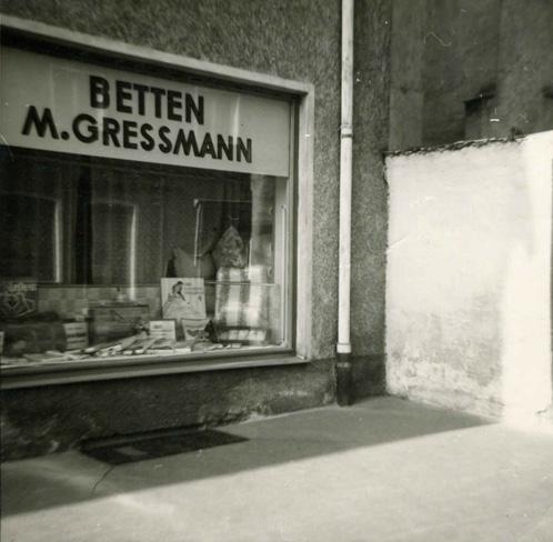 Duitse beddenspeciaalzaak