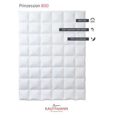 Afbeeldingen van de Kauffmann Prinzessin 800